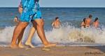 plaja, oameni, 2 mai, vama veche